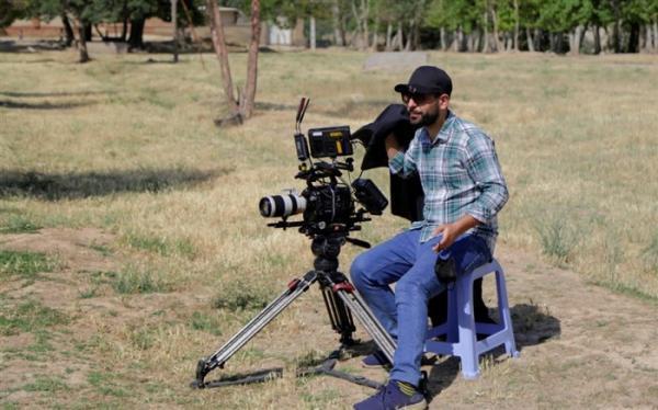 تعامل کارگردان با فیلمبردار و طراح صحنه سبب ساخت دنیا یک فیلم می گردد