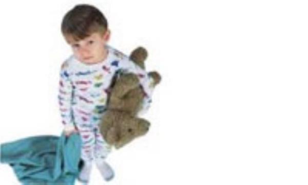 خوابگردی در بچه ها؛ علل و راه چاره