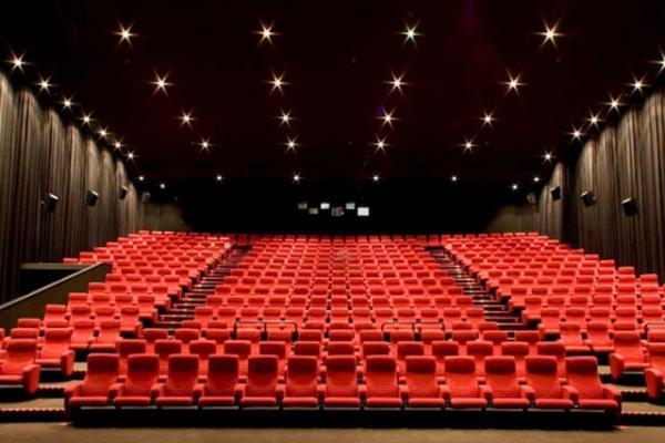 یک پخش تازه در تدارک اکران فیلم های تازه